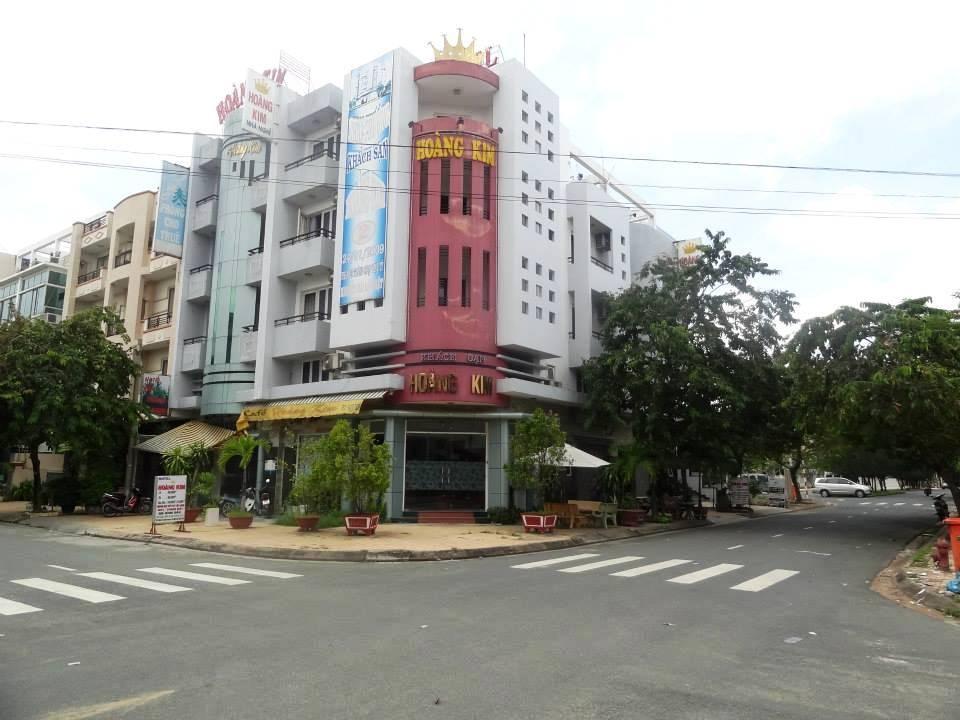 Hoang Kim Hotel - Hotell och Boende i Vietnam , Ho Chi Minh City
