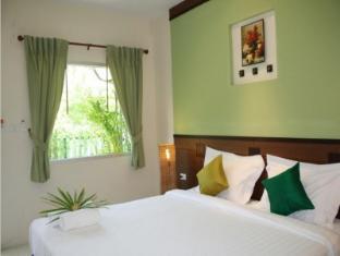 One D House Phuket - Bedroom