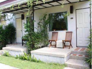 One D House Phuket - Balcony