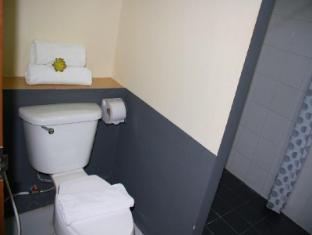 One D House Phuket - Bathroom