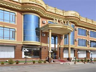 Hayot Hotel