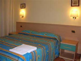 Al Gran Veliero B&B Rome - Gastenkamer