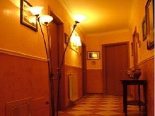 Al Gran Veliero B&B Rome - Hotel interieur