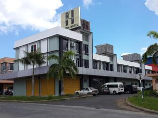 Labuk Hotel - 1 star located at Sandakan