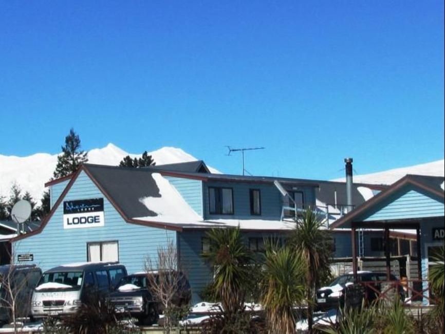 Adventure Lodge & Motel - Hotels and Accommodation in New Zealand, Pacific Ocean And Australia