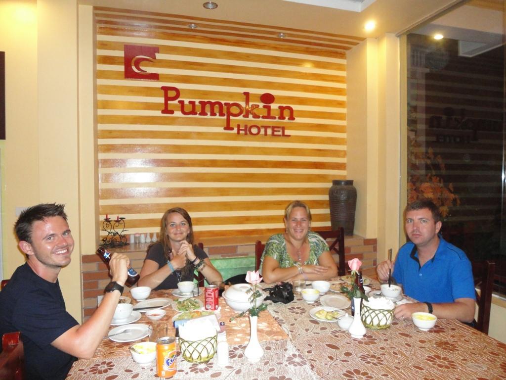 Pumpkin Sapa Hotel - Hotell och Boende i Vietnam , Sapa (Lao Cai)