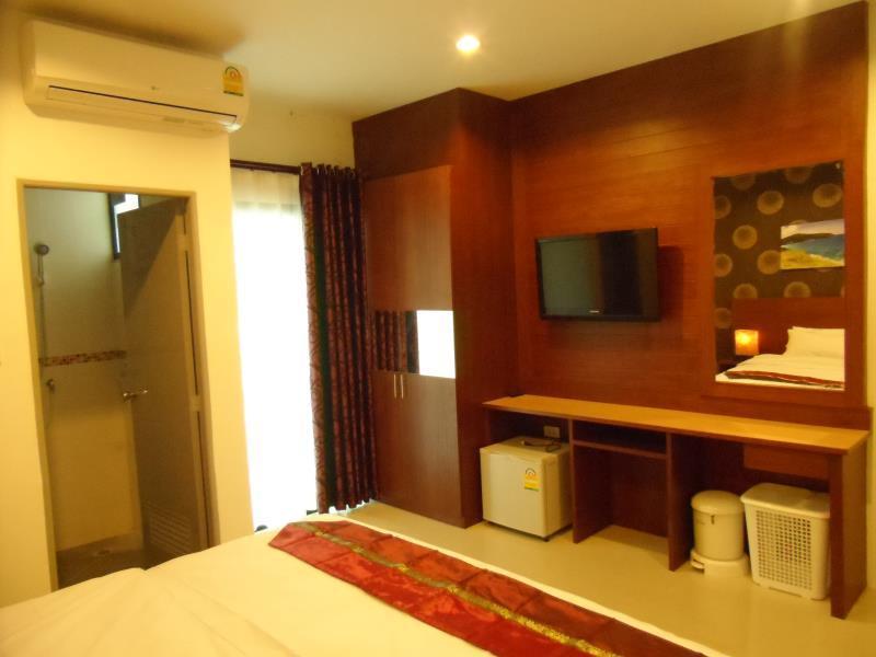 Hotell White Mansion i Patong, Phuket. Klicka för att läsa mer och skicka bokningsförfrågan