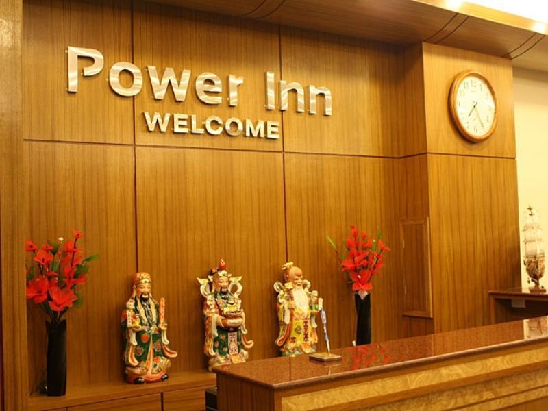 Hotell Power Inn Hotel i Patong, Phuket. Klicka för att läsa mer och skicka bokningsförfrågan