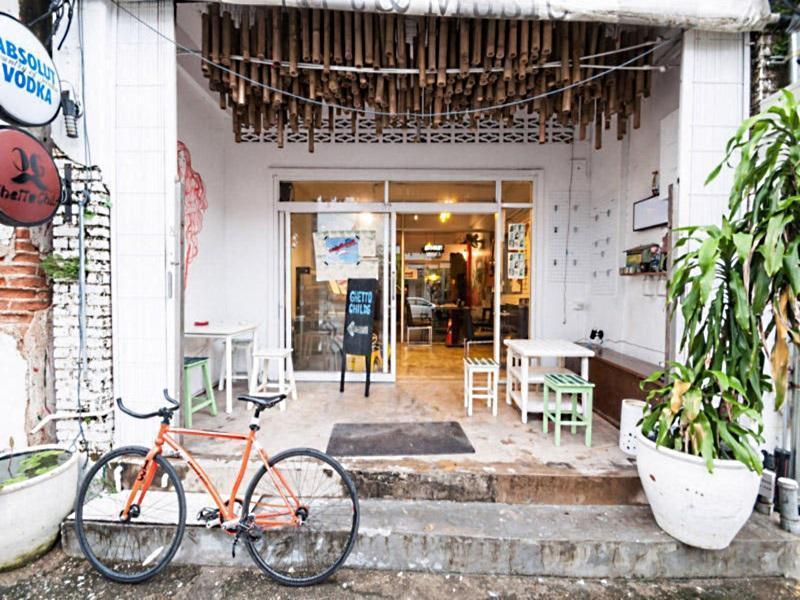 Hotell Phuket Ghetto Childs Hostel i , Phuket. Klicka för att läsa mer och skicka bokningsförfrågan