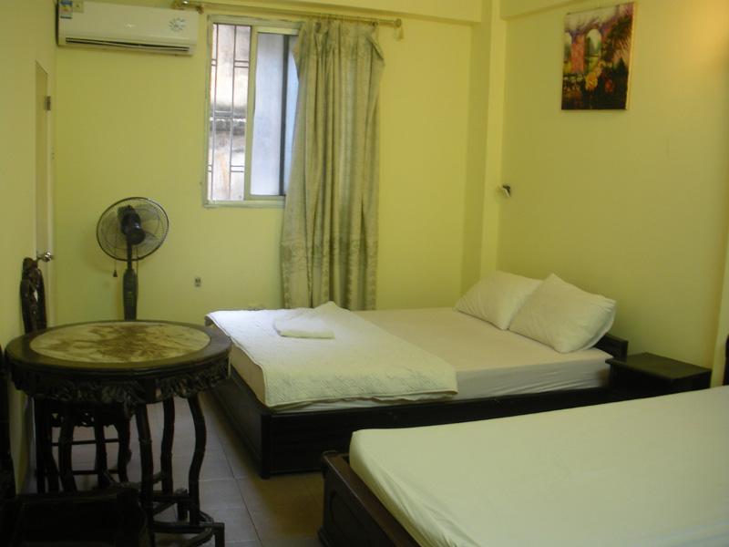 Hai Long 2 Hotel - Hotell och Boende i Vietnam , Hanoi