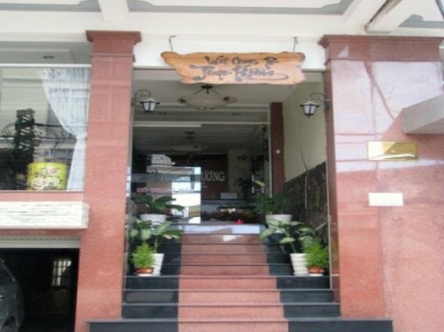 Juno Phuong Hotel - Hotell och Boende i Vietnam , Dalat
