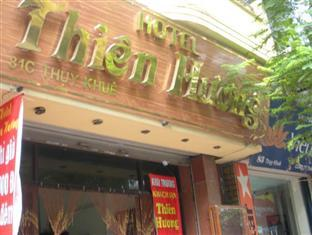 Thien Huong Hotel - Thuy Khue - Hotell och Boende i Vietnam , Hanoi