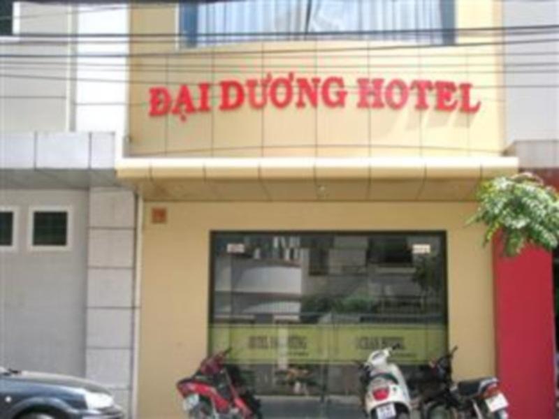 Ocean Hotel 5 - Hotell och Boende i Vietnam , Dalat
