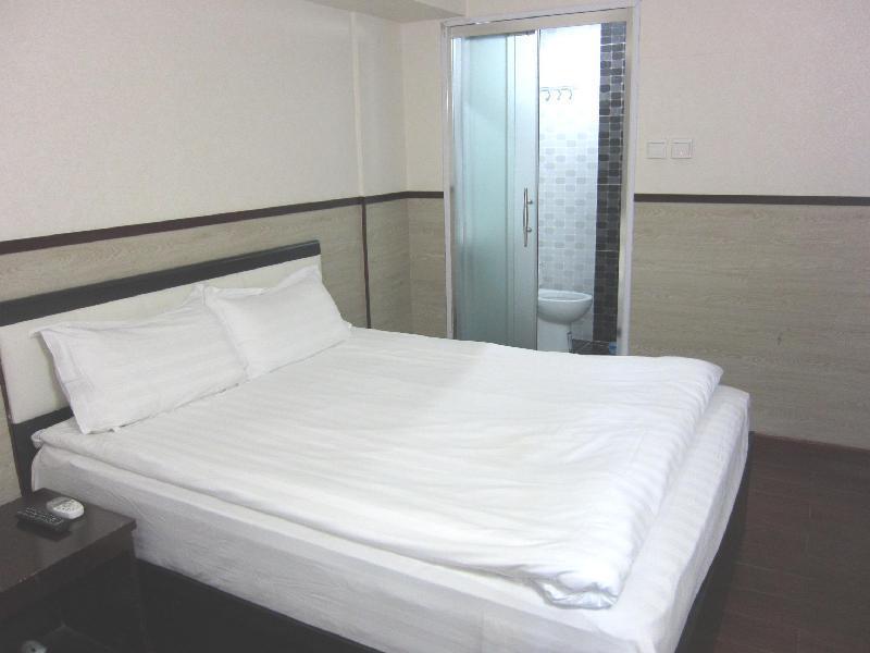 Hong Kong Motel הונג קונג