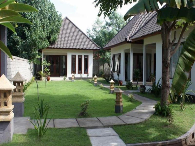 Rumah Kalua Villa - Hotels and Accommodation in Indonesia, Asia
