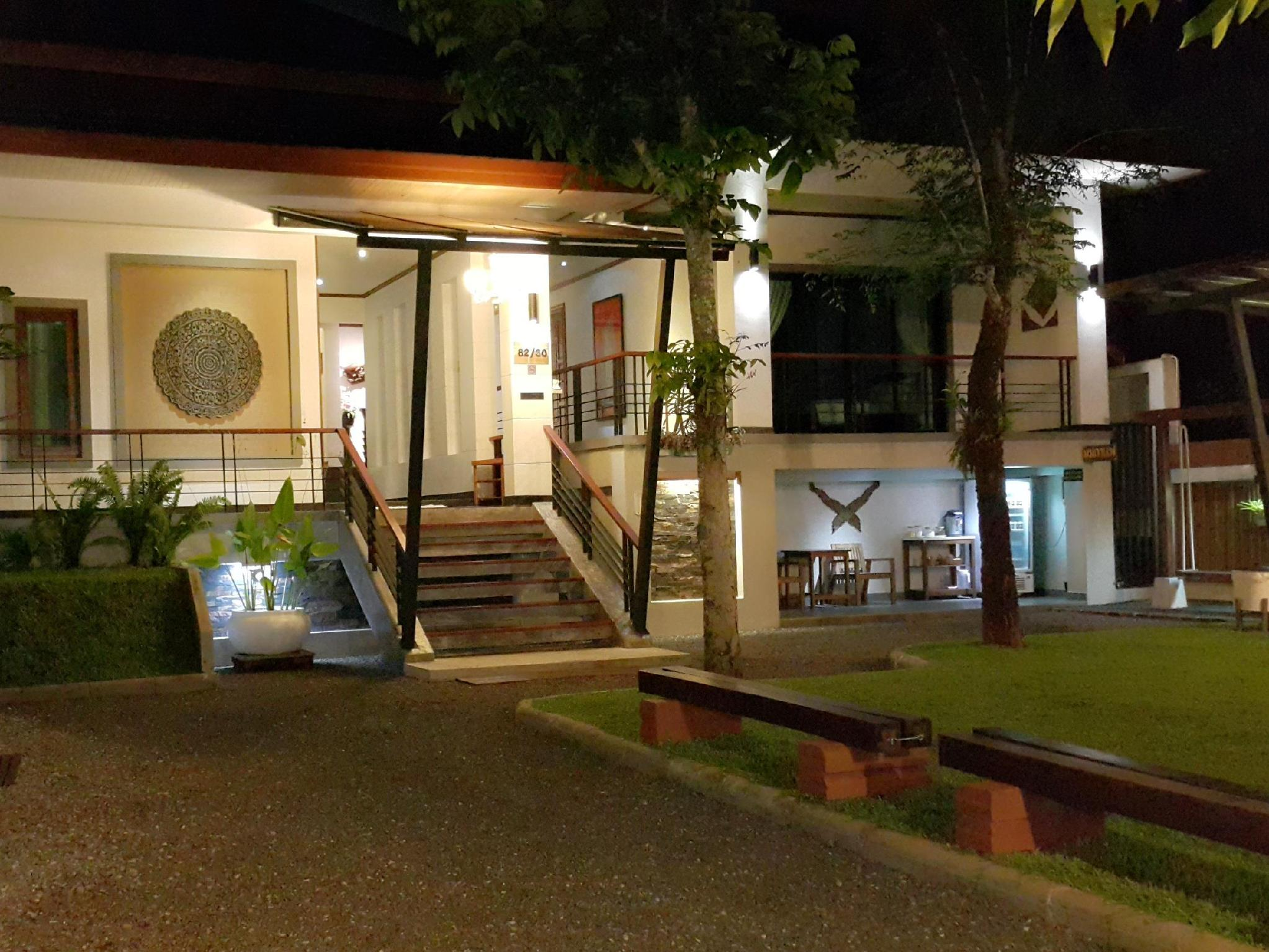 Tang House Bed & Breakfast - Trang