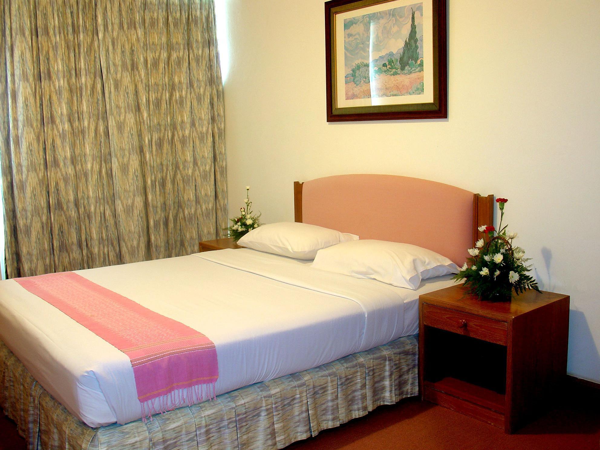 Hotell P.M.Y. Beach Resort Rayong i , Rayong. Klicka för att läsa mer och skicka bokningsförfrågan