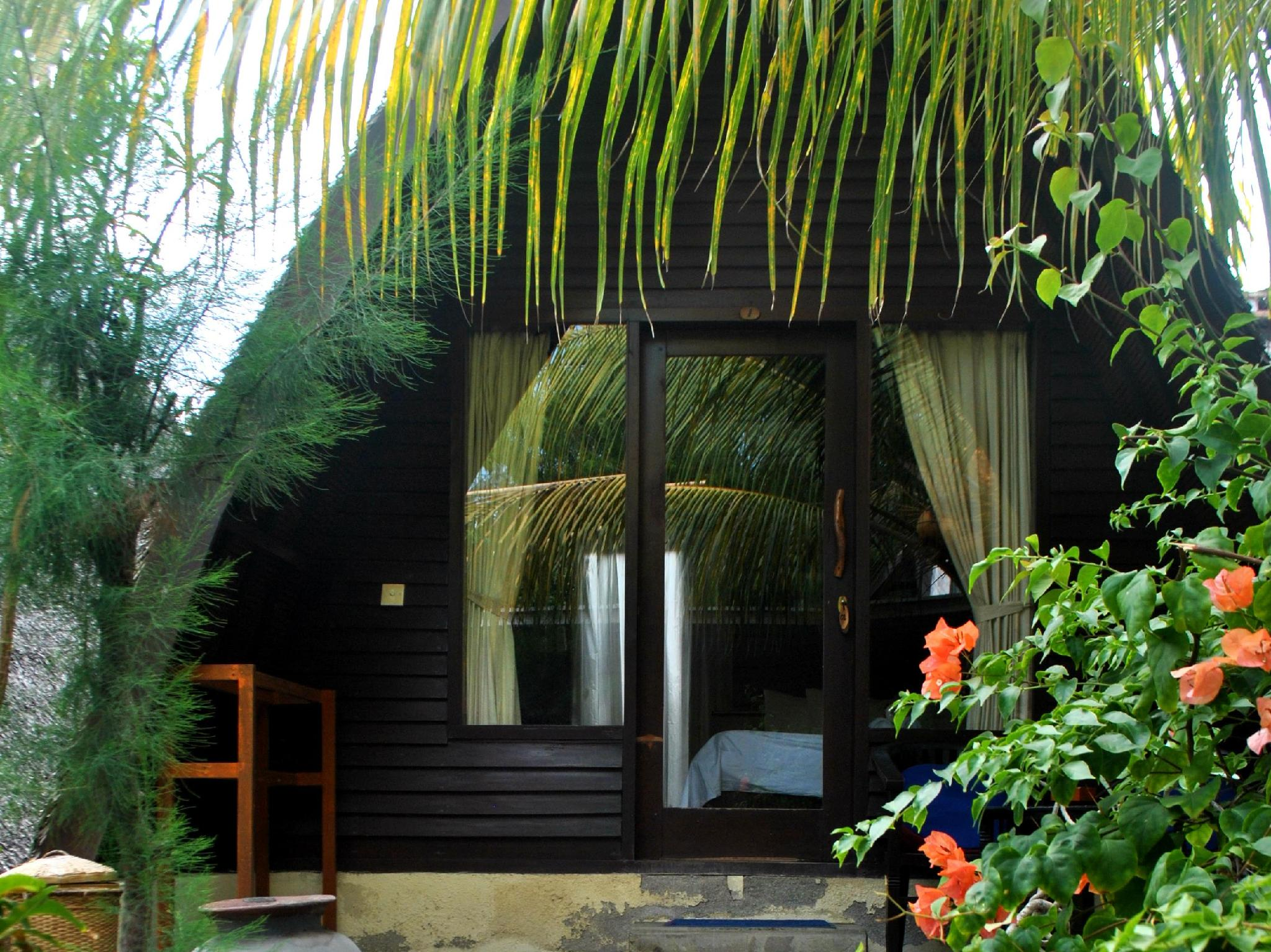 Ozzy Cottages & Bungalow - Hotels and Accommodation in Indonesia, Asia