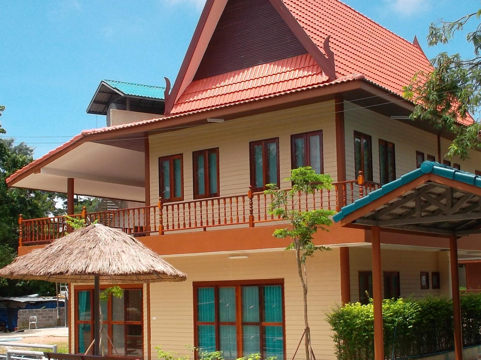 Phuaob Namsai Country Resort - Hotels and Accommodation in Thailand, Asia