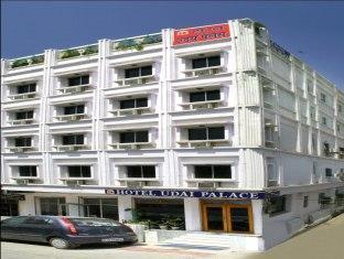 Hotel Udai Palace