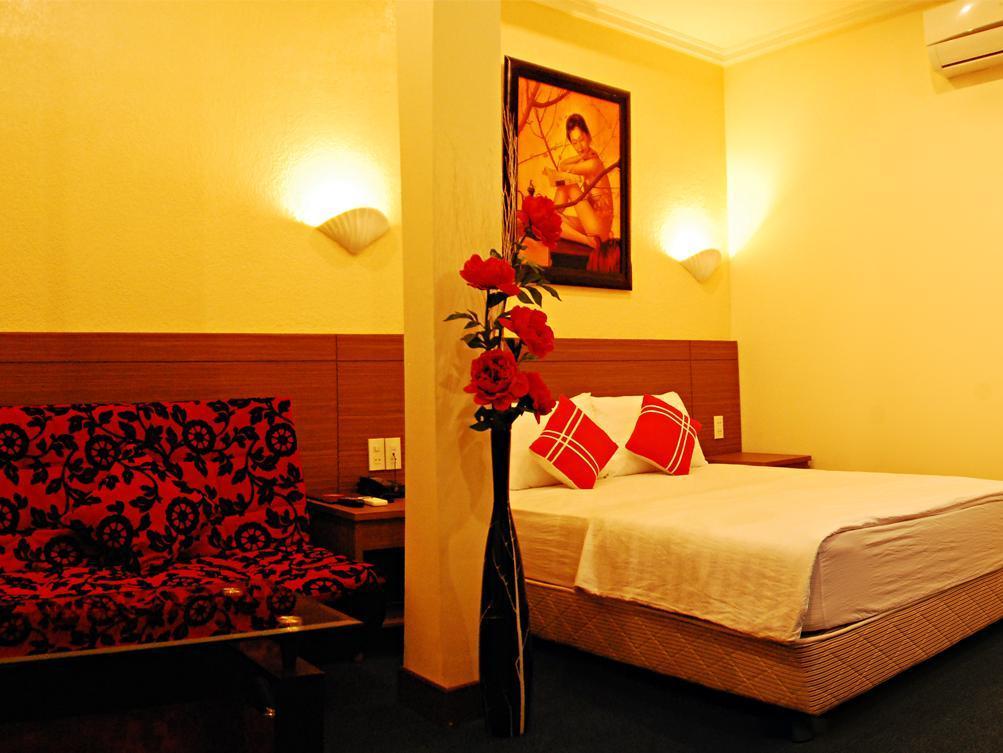 Nhat Quynh Hotel 1 - Hotell och Boende i Vietnam , Rach Gia (Kien Giang)