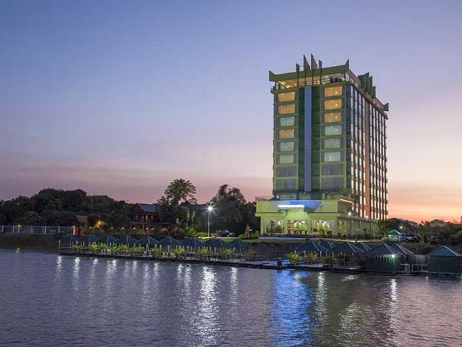 Mekong Star Hotel