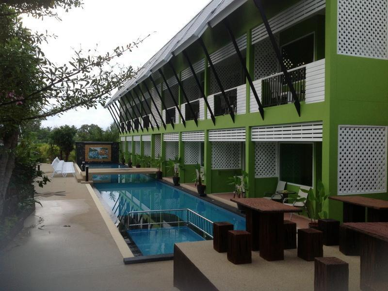 Khaolak C-nior Bungalows - Hotels and Accommodation in Thailand, Asia