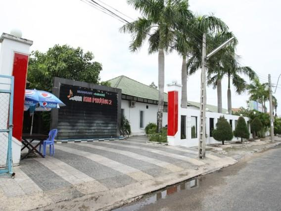 Kim Phuong Hotel - Hotell och Boende i Vietnam , Rach Gia (Kien Giang)
