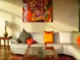 Villa Acacia Nuwara Eliya - Living Room