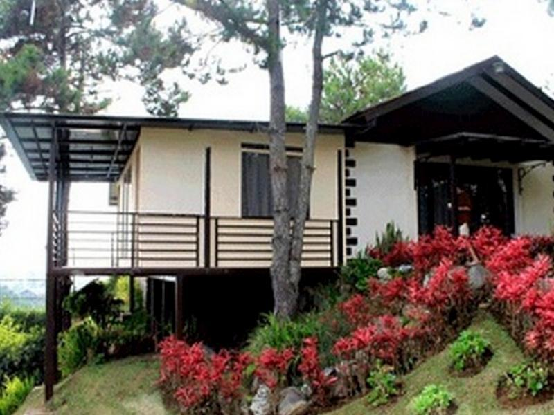 Rotensia Villa Lembang - Hotels and Accommodation in Indonesia, Asia