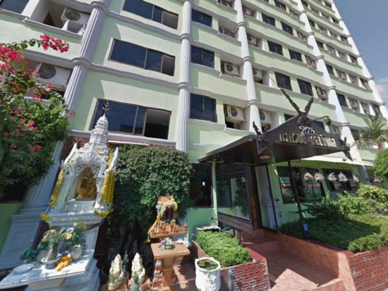 Hotell Thaweesup Condotel i , Bangkok. Klicka för att läsa mer och skicka bokningsförfrågan
