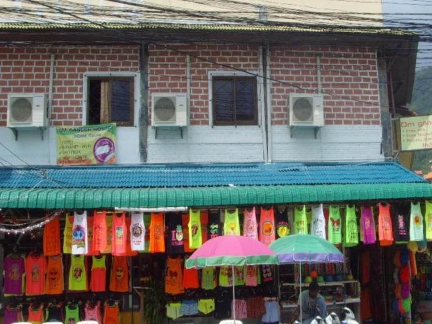 Hotell Om Ganesh Hostel i , Koh Phangan. Klicka för att läsa mer och skicka bokningsförfrågan