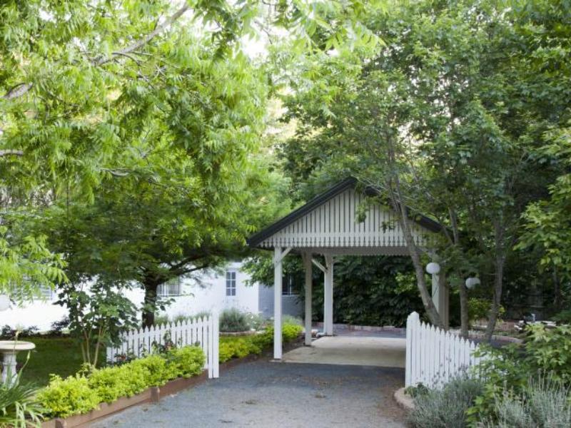Homewood Cottages - Hotell och Boende i Australien , Toowoomba