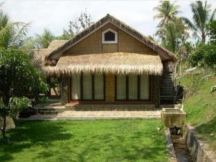 Alamat Hotel Murah Desa Sawah Restoran & Villa Hotel Bogor