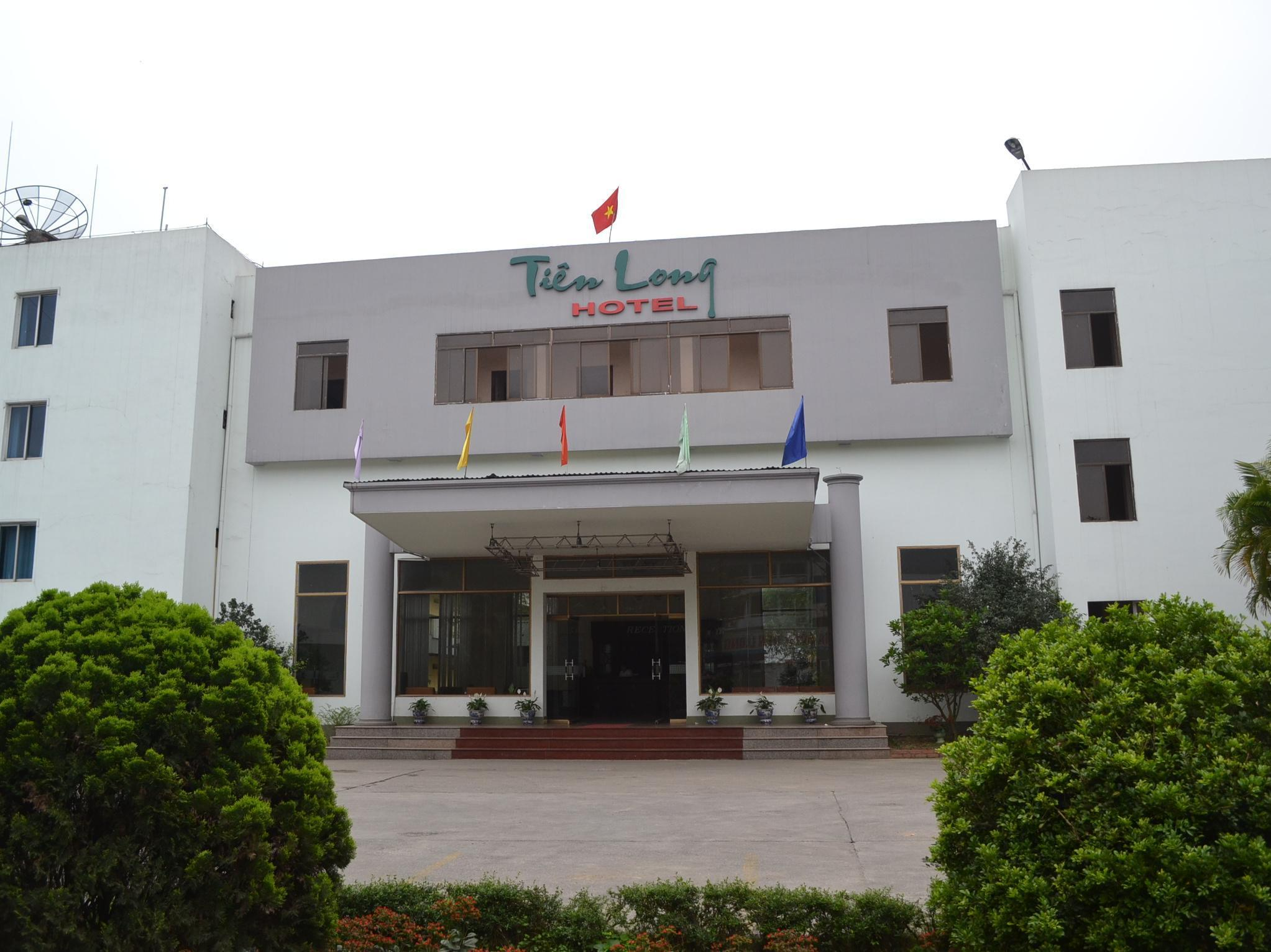 Tien Long Hotel - Hotell och Boende i Vietnam , Halong