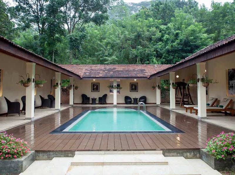 Kandy Luxury Bungalow by Amaya