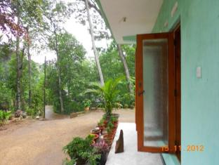 Ananda Guest House Kandy - Exterior View