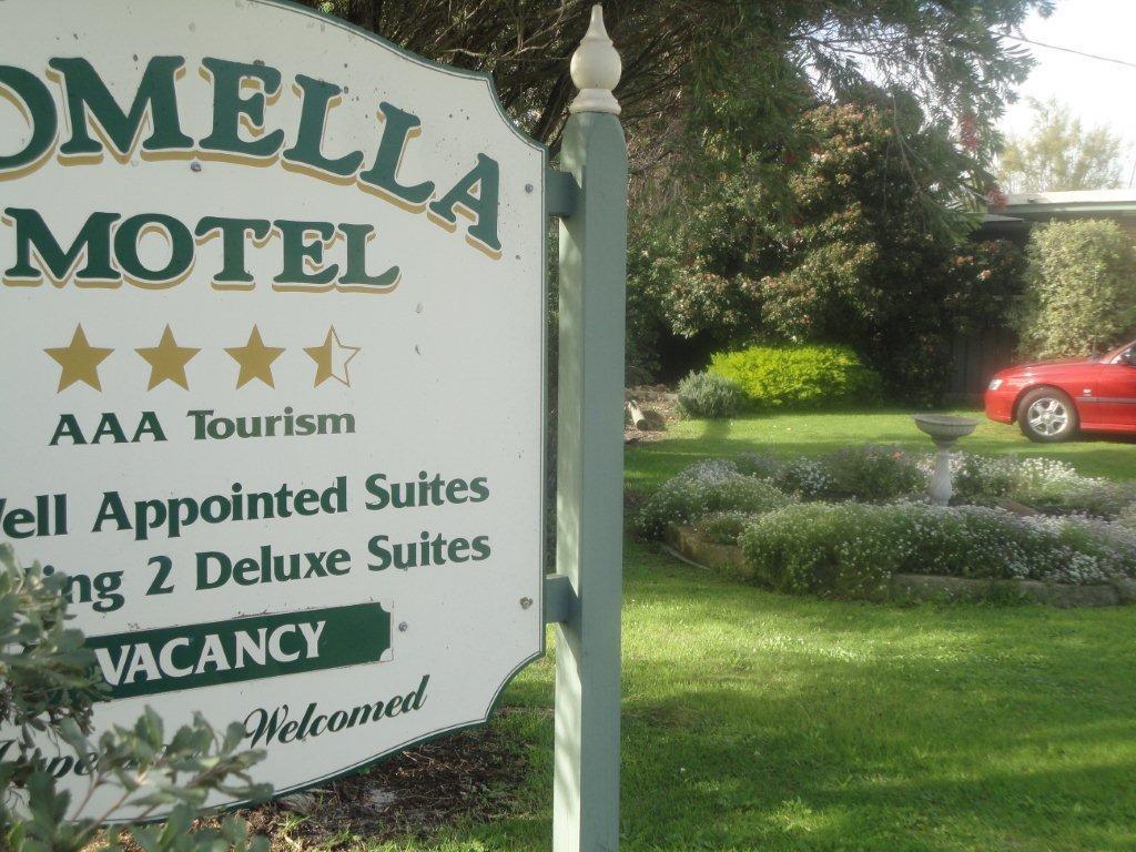 Admella Motel - Hotell och Boende i Australien , Portland