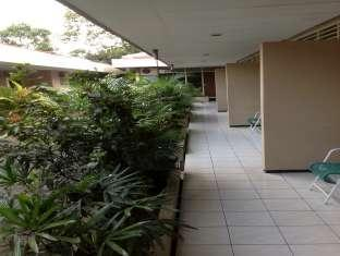 Borobudur Hotel Purwokerto 普尔沃科尔托婆罗浮屠酒店
