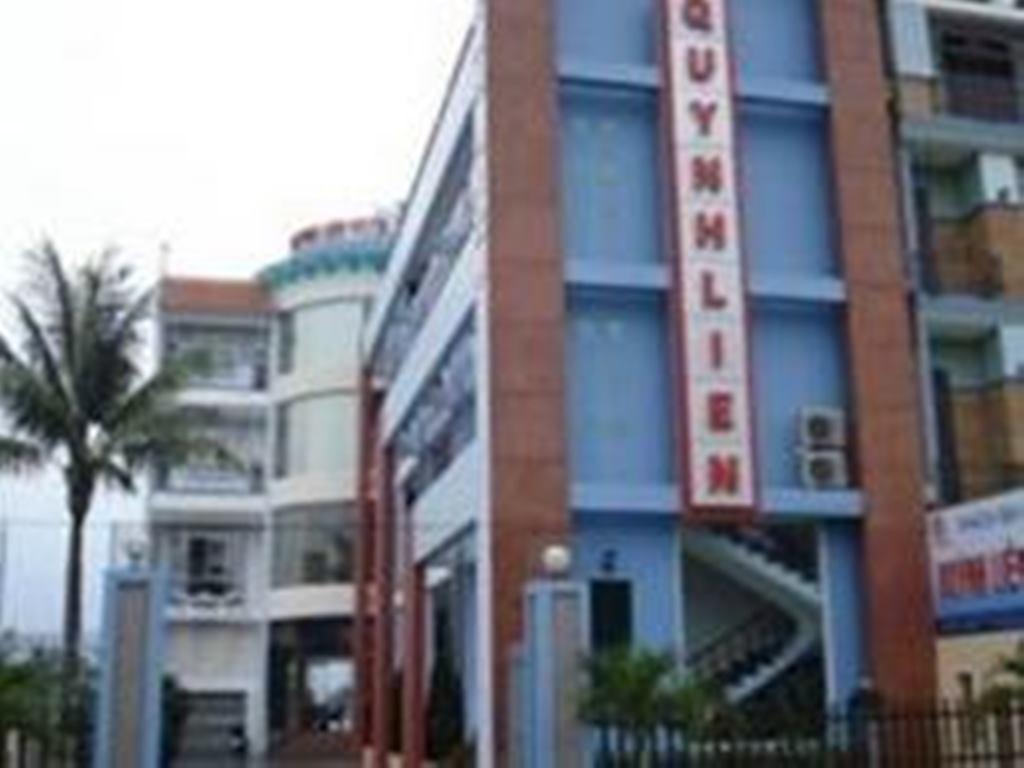 Quynh Lien Hotel - Hotell och Boende i Vietnam , Hue