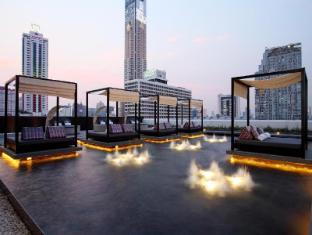Centara Watergate Pavillion Hotel Bangkok Банкок - Удобства