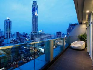 Centara Watergate Pavillion Hotel Bangkok Банкок - Голяма стая
