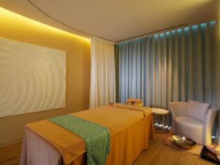 Centara Watergate Pavillion Hotel Bangkok Банкок - Спа