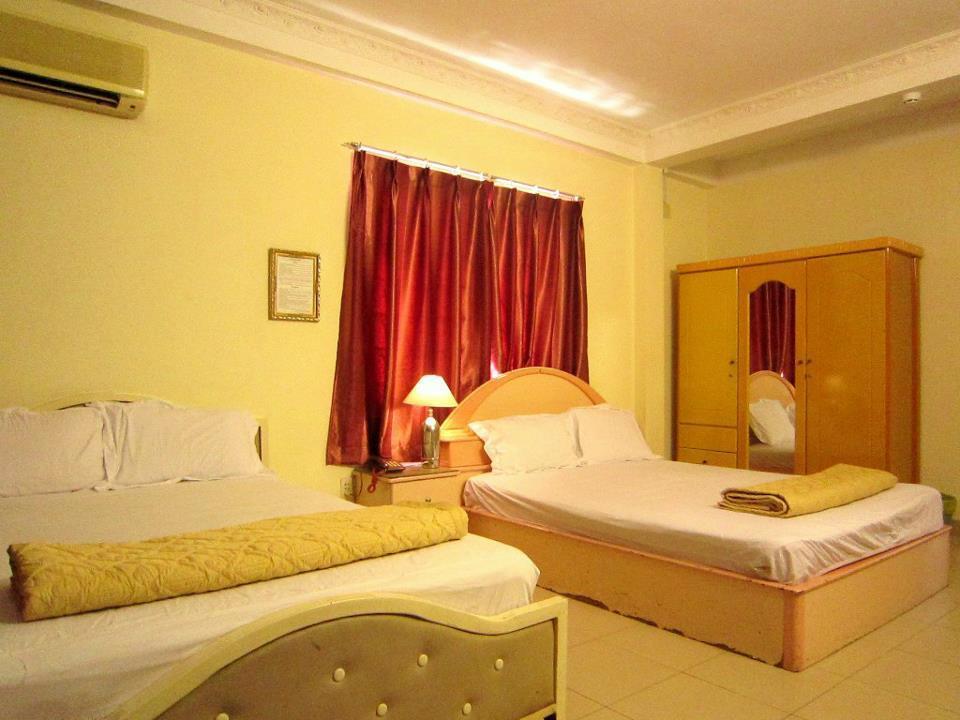 Ngoc Long Hotel - Hotell och Boende i Vietnam , Ho Chi Minh City