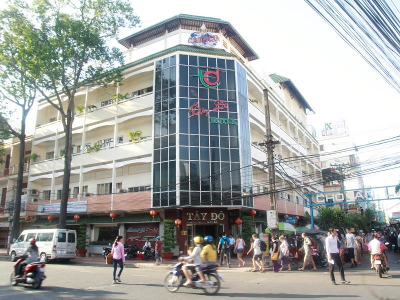 Tay Do Hotel - Hotels and Accommodation in Vietnam, Asia
