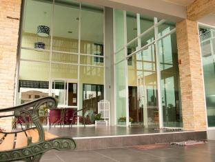 The Centrino Serviced Residence Suratthani - Exterior do Hotel