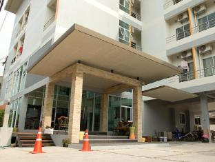 The Centrino Serviced Residence Suratthani - vhod