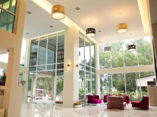 The Centrino Serviced Residence Suratthani - Vestibule