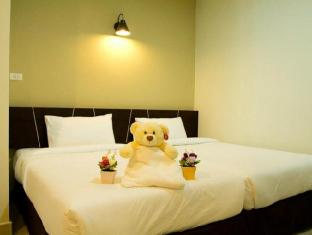 The Centrino Serviced Residence Suratthani - Chambre