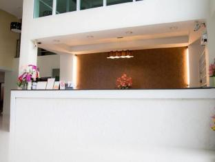 The Centrino Serviced Residence Suratthani - Réception